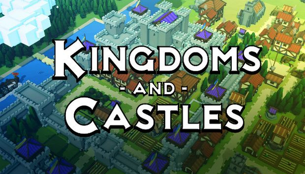 Kingdoms and Castles Free Download Full Version Setup