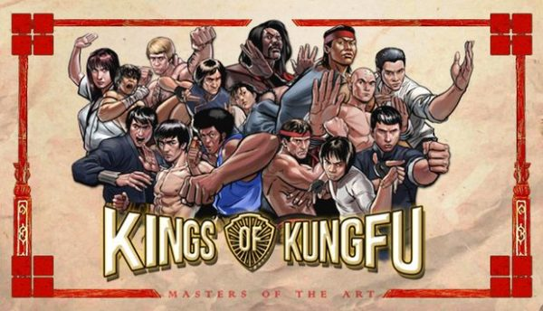 Kings of Kung Fu Free Download PC Full Version Setup
