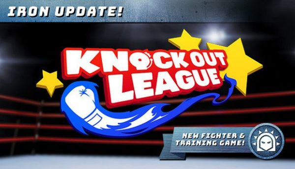 Knockout League Free Download Full Version Cracked PC Game
