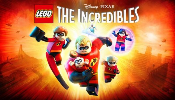 LEGO The Incredibles Free Download Full Version PC Setup