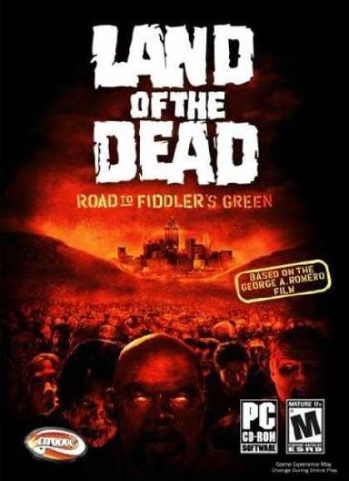 Land of the Dead Road to Fiddlers Green Free Download Setup