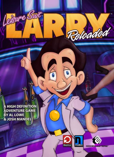 Leisure Suit Larry Reloaded Free Download