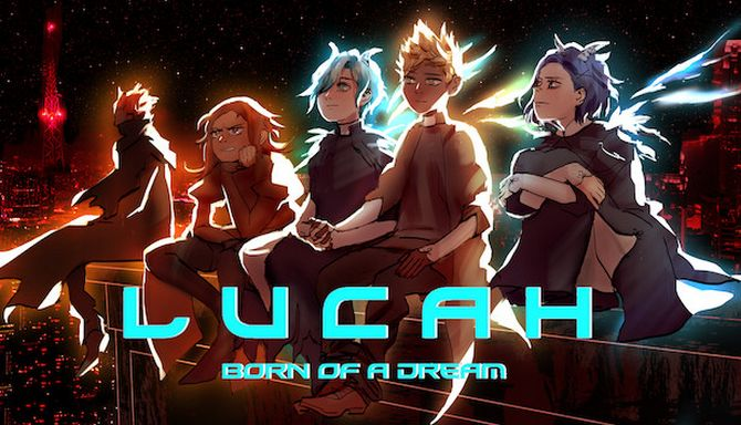 Lucah Born of A Dream Free Download