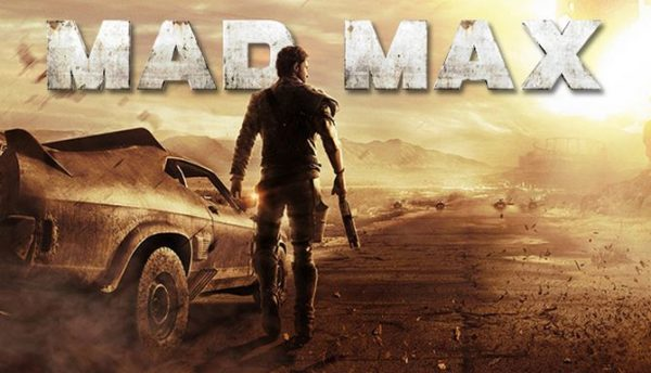 Mad Max Road Warrior Free Download Full PC Game Setup