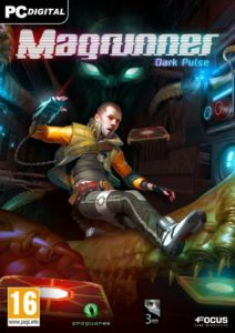 Magrunner Dark Pulse Free Download