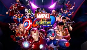 Marvel vs Capcom Infinite Download Free