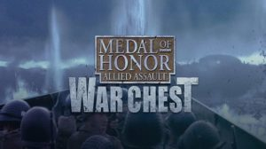 Medal Of Honor Allied Assault War Chest Free