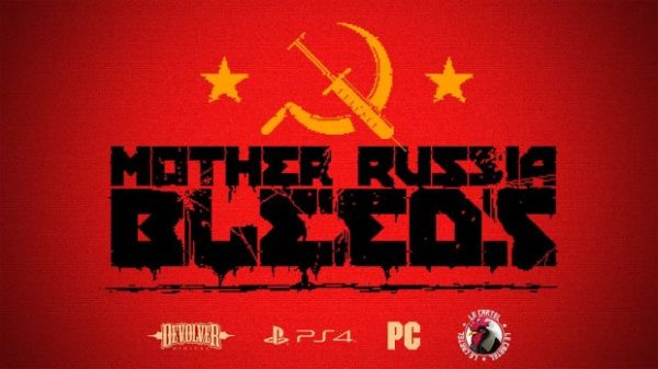 Mother Russia Bleeds Free Download Full PC Game Setup