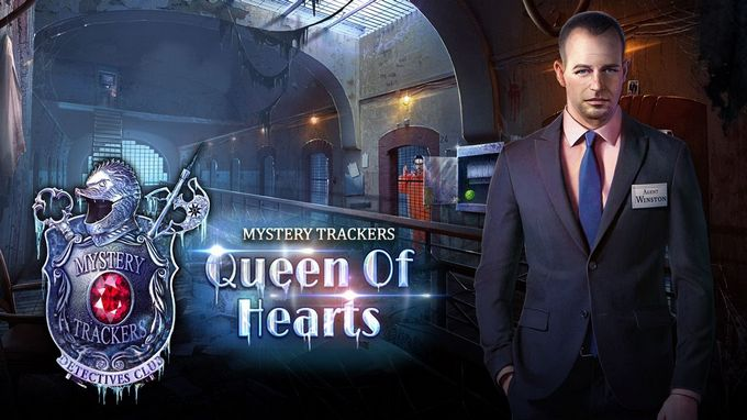 Mystery Trackers Queen Of Hearts Free Download PC Setup