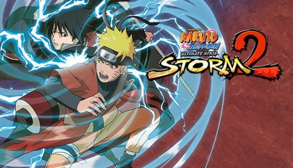 Naruto Shippuden Ultimate Ninja Storm 2 Free Download Full