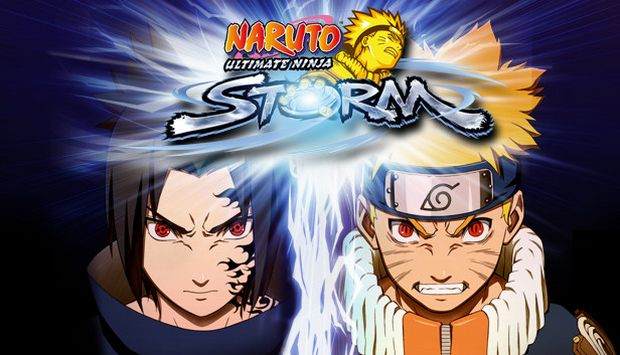 NARUTO Ultimate Ninja STORM Free Download