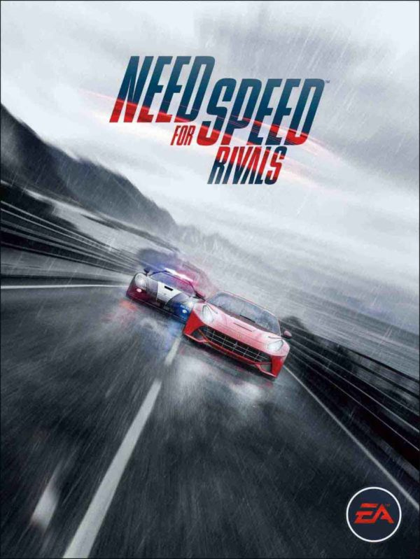 Need For Speed Rivals Download Free NFS Rivals PC Game