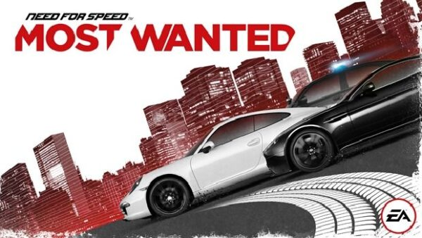 Need for Speed Most Wanted 2012 Free Download NFS Game