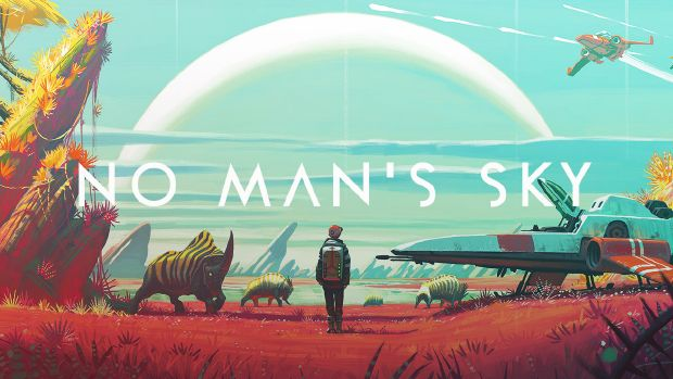 No Mans Sky New Free Download PC Game Full Version Setup