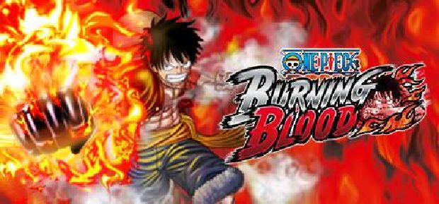 One Piece Burning Blood Free Download