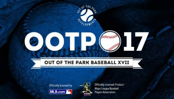 Out of the Park Baseball 17 Free Download Full Version