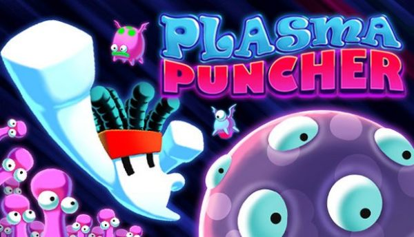 Plasma Puncher Free Download Full Version PC Game Setup
