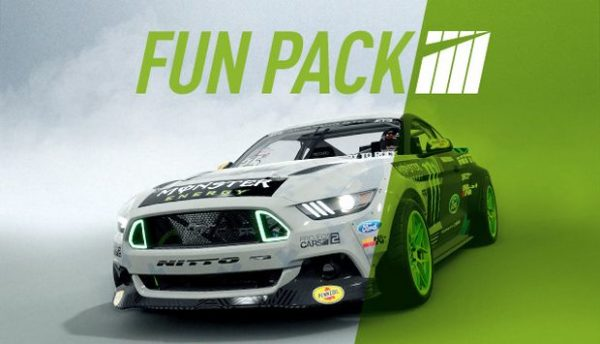 Project CARS 2 Fun Pack Free Download Full Version PC Game