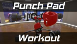 Punch Pad Workout Free Download