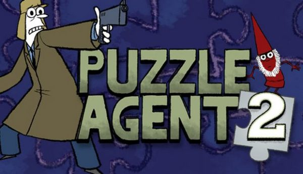 Puzzle Agent 2 Free Download Full Version PC Game Setup