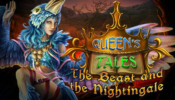 Queens Tales The Beast And The Nightingale Free