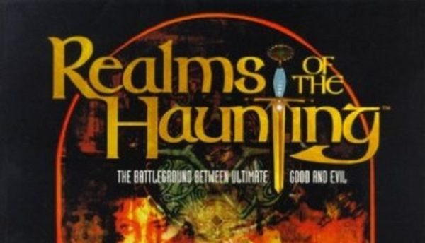 Realms of the Haunting Free Download Full Version Setup