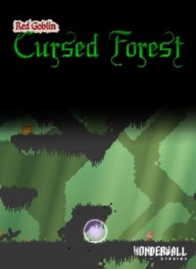 Red Goblin Cursed Forest Free Download