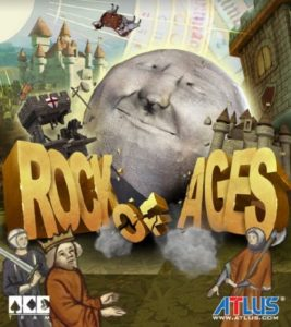 Rock of Ages Free Download