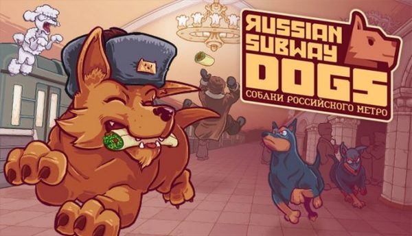 Russian Subway Dogs Free Download Full Version PC Setup