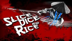 Slice Dice and Rice Free Download