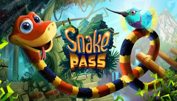 Snake Pass Free Download PC Game setup