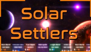 Solar Settlers Free Download