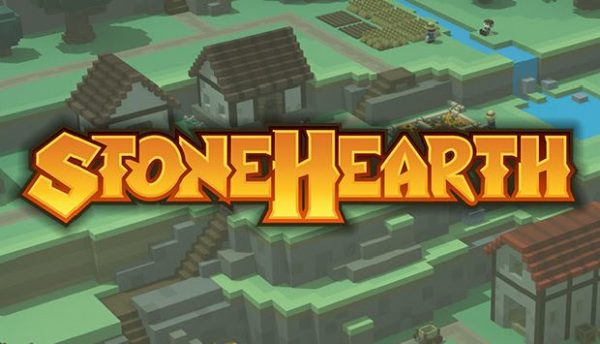 Stonehearth Free Download PC Game Full Version Setup