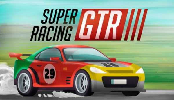 Super GTR Racing Free Download FULL Version PC Game
