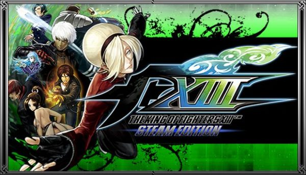 The King Of Fighters XIII Steam Edition Free Download Full
