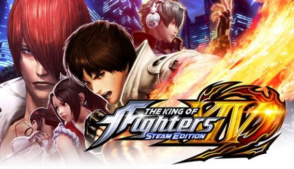 The King Of Fighters XIV Steam Edition Free Download Full