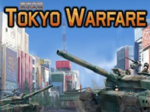 Tokyo Warfare 2016 PC Game Free Download