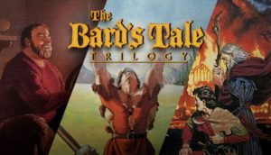 The Bard's Tale Trilogy Free Download