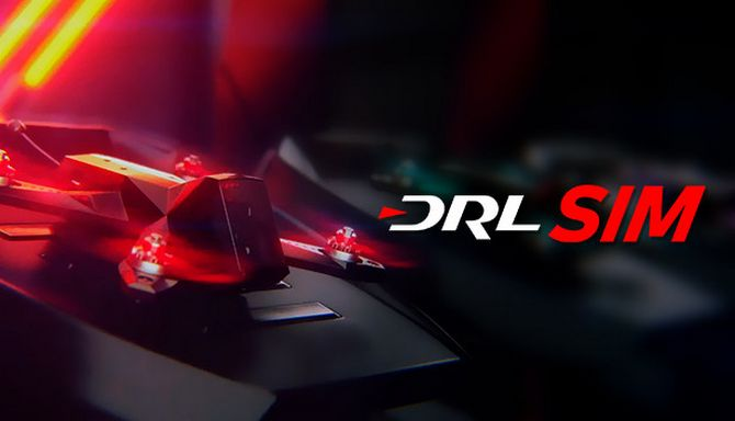 The Drone Racing League Simulator Free Download
