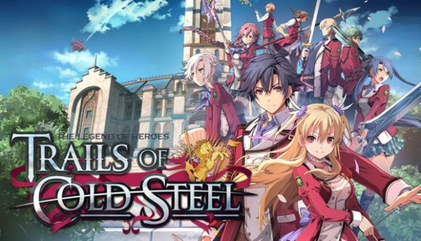 The Legend Of Heroes Trails Of Cold Steel Free Download