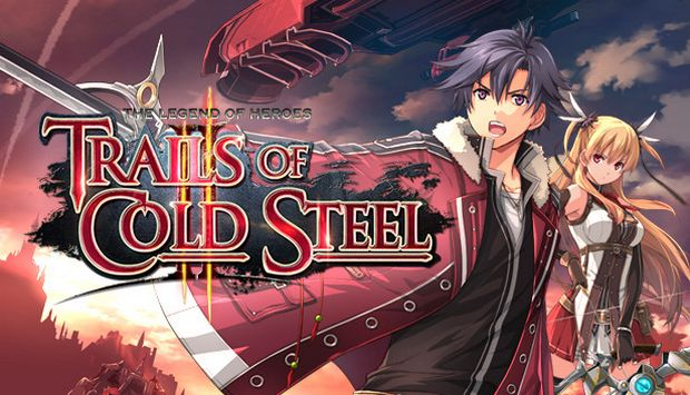 The Legend of Heroes Trails of Cold Steel II Free Download