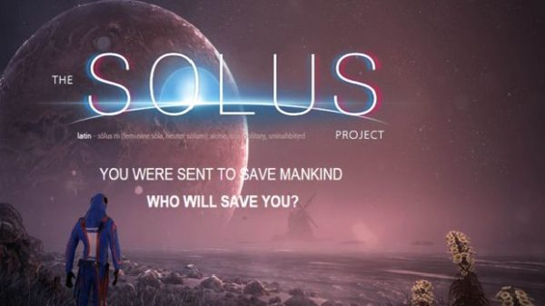 The Solus Project Free Download Full Version PC Setup