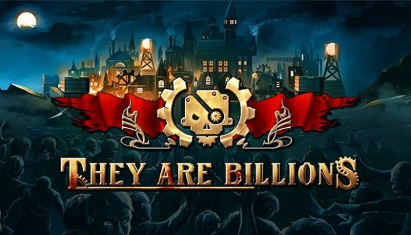 They Are Billions Free Download Full Version PC Game Setup