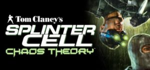 Tom Clancys Splinter Cell Chaos Theory Free Download