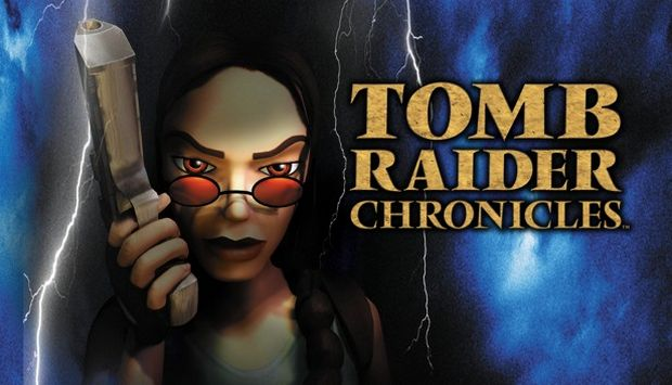 Tomb Raider V Chronicles Free Download