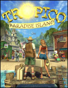 Tropico Paradise Island Free Download