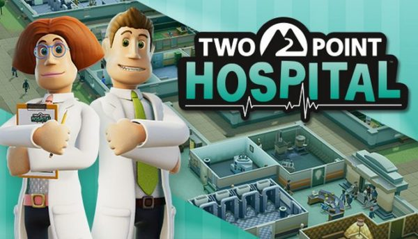 Two Point Hospital Free Download Full PC Game Setup