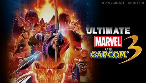 Ultimate Marvel vs Capcom 3 Free Download Full Version
