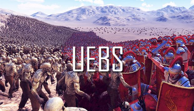 Ultimate Epic Battle Simulator Free Download PC Game.