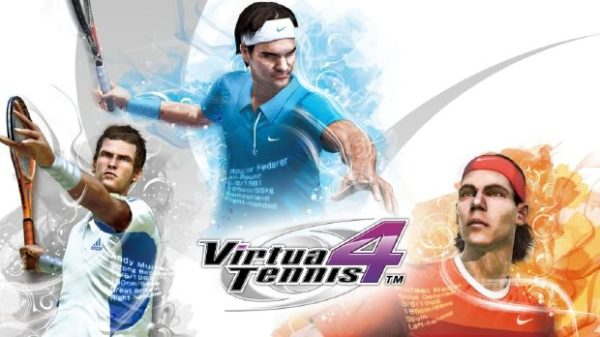 Virtua Tennis 4 Free Download Full Version PC Setup